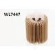 WL7447 olajszűrő betét